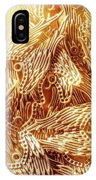 Faith iPhone Case - Spiritual Entanglement by Jorgo Photography - Wall Art Gallery