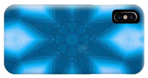 Spiro #2 IPhone Case