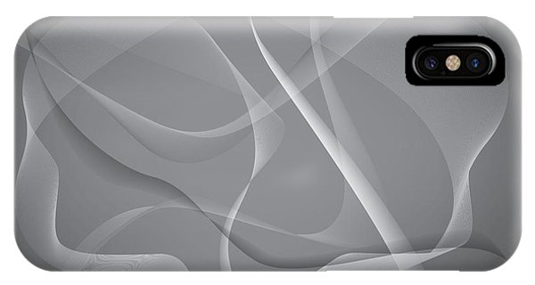 Spirograff 1 IPhone Case