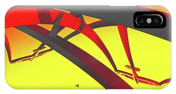 Spitfire Island IPhone Case