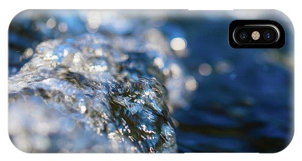Splash Three IPhone Case