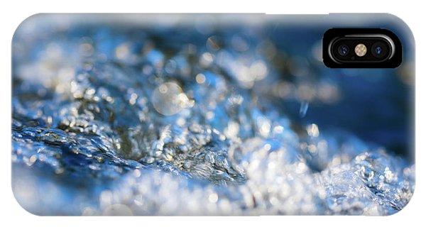 Splash Two IPhone Case