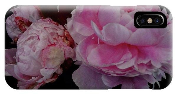Splendor In Pink IPhone Case