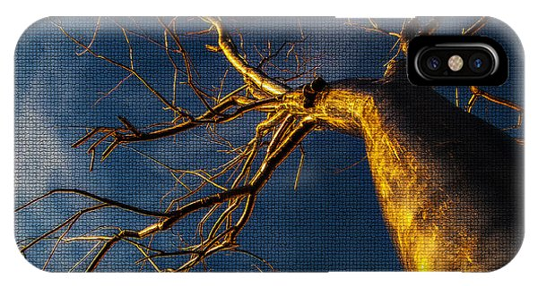 Stainless Steel iPhone Case - Split - Mosaic Tiles by Pelo Blanco Photo