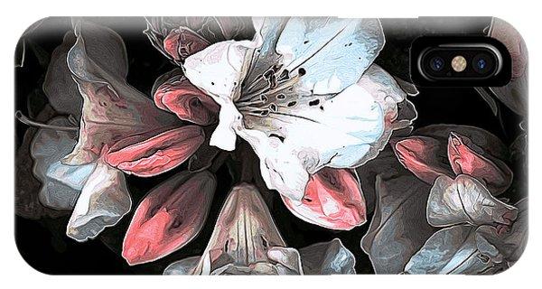 Spring Bloom IPhone Case