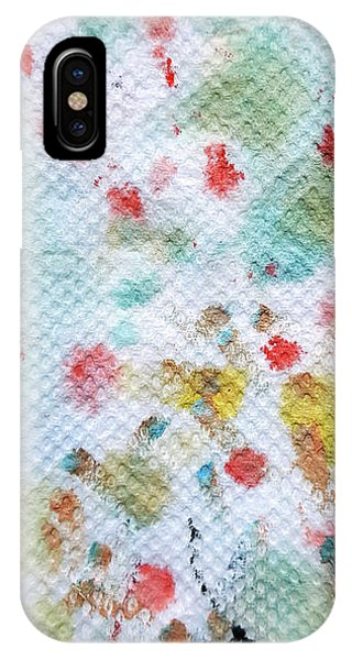 iPhone Case - Spring Blossoms by Dave Martsolf
