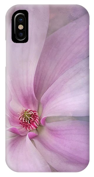 Spring Comes Softly IPhone Case