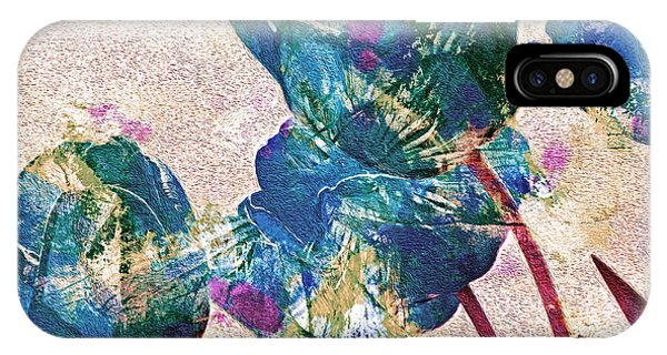 Spring Energies 10 IPhone Case