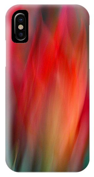 Spring Fling IPhone Case