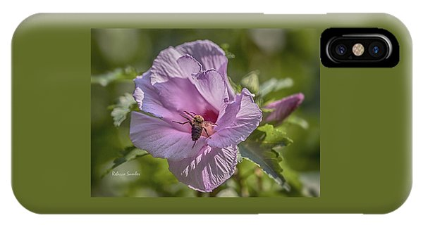 Spring Happy Dance IPhone Case