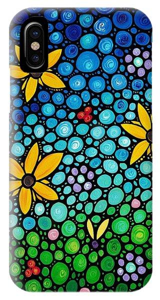 Spring Maidens IPhone Case