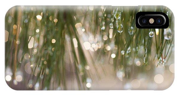 Spring Sparkle Phone Case by Sue OConnor