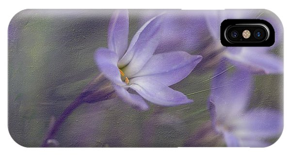 Spring Starflower IPhone Case