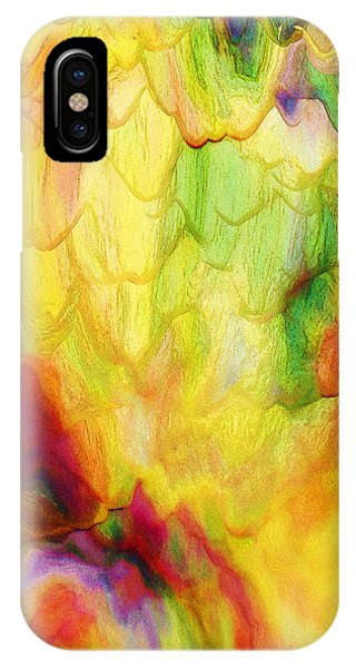 Spring Two 030216 IPhone Case