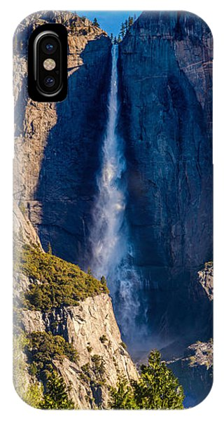 Nice iPhone Case - Spring Water by Az Jackson