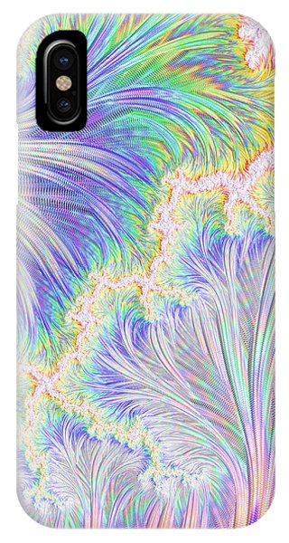 Springtime Colors IPhone Case