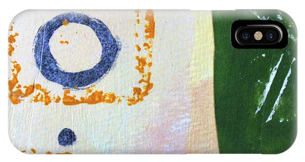 Simple iPhone Case - Square Collage No 2 by Nancy Merkle