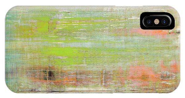 Art Print Square3 IPhone Case