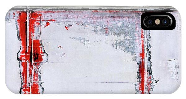 Art Print Square6 IPhone Case