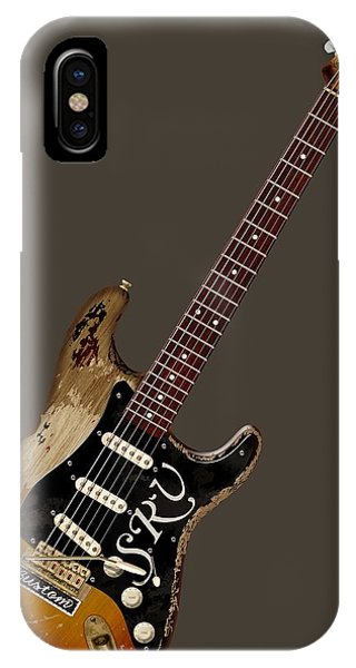 Srv Number One IPhone Case