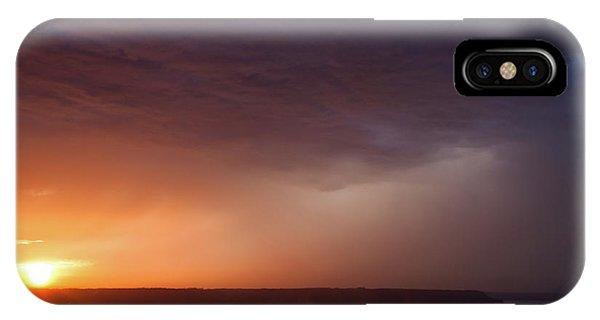 Srw-25 IPhone Case