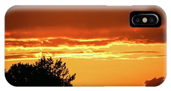 Ssl-1 IPhone Case