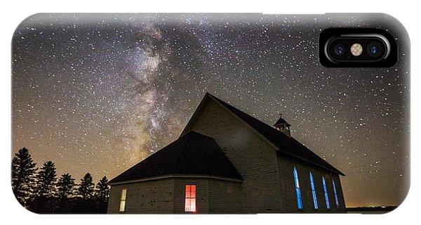 Astro iPhone Case - St. Ann's 2 by Aaron J Groen