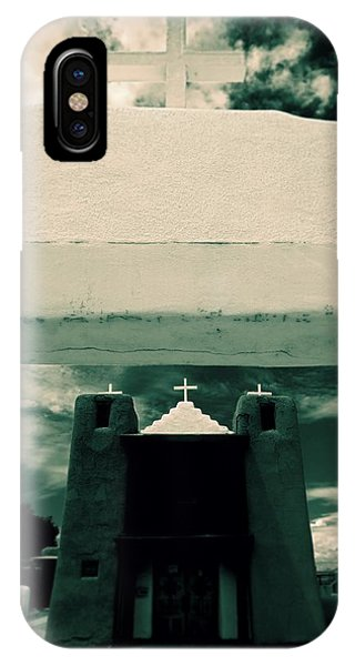 Channeling Ansel IPhone Case