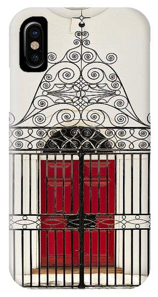 St. John's Gate IPhone Case