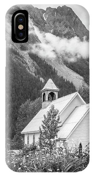 St. Joseph's IPhone Case