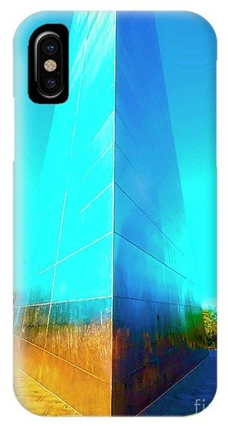 St Louis Arch  IPhone Case