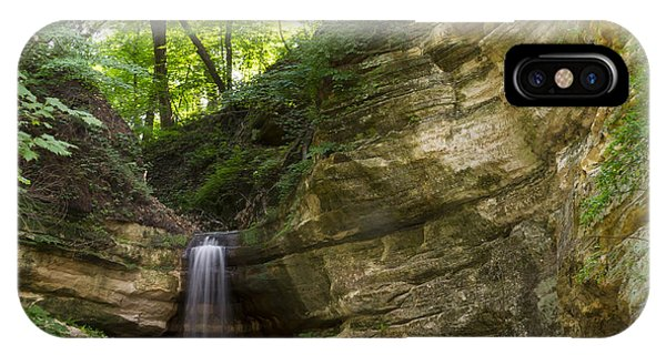 St. Louis Canyon IPhone Case