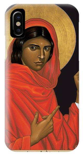 St. Mary Magdalene - Rlmam IPhone Case