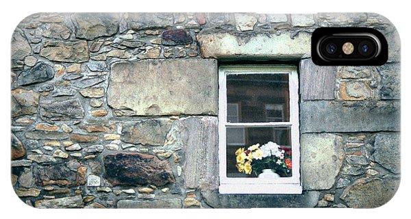 St. Mary's Window IPhone Case