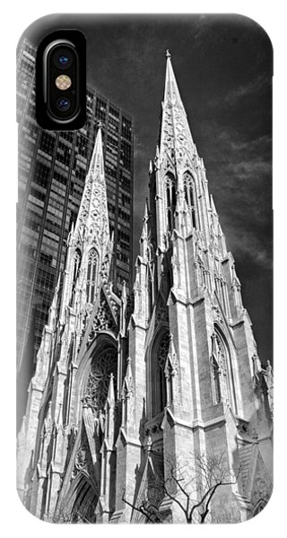Style iPhone Case - St. Patrick's Cathedral by Jessica Jenney
