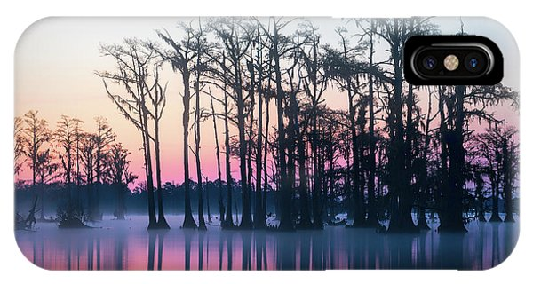 St. Patrick's Day Sunrise IPhone Case