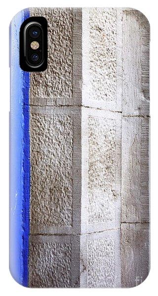 St. Sylvester's Doorway IPhone Case