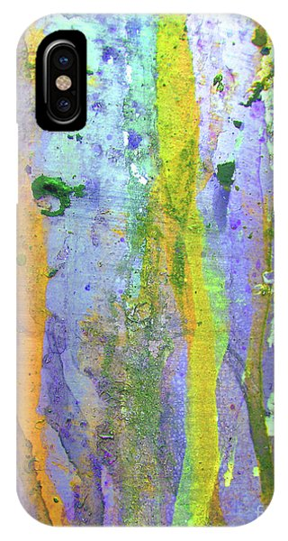 Tint iPhone Case - Stains Of Paint by Carlos Caetano