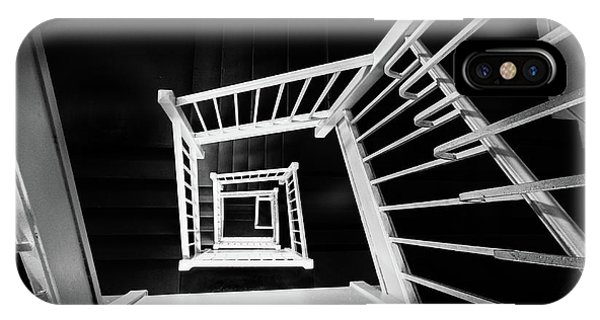 Staircase II IPhone Case