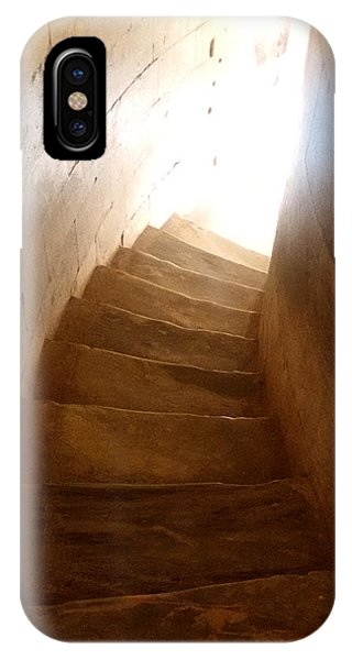 Stairway From Heaven IPhone Case