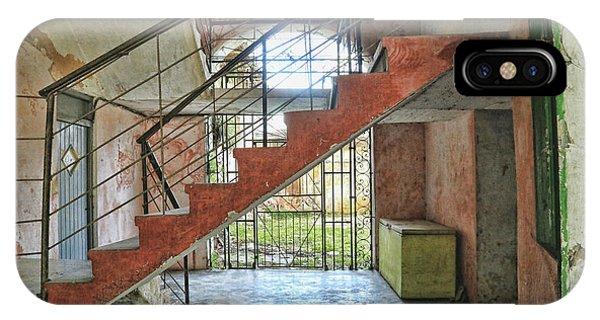 Stairway To Havana IPhone Case