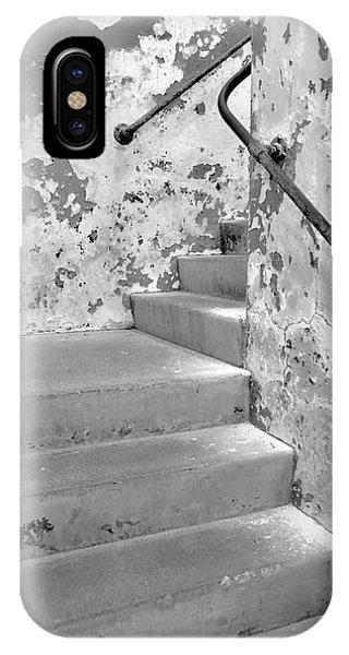 Stairwell IPhone Case