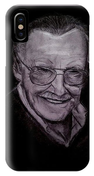 Excelsior IPhone Case