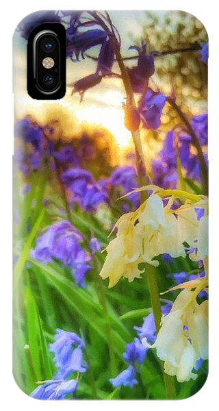 Standing Out IPhone Case