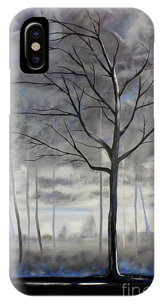 Stands Alone IPhone Case