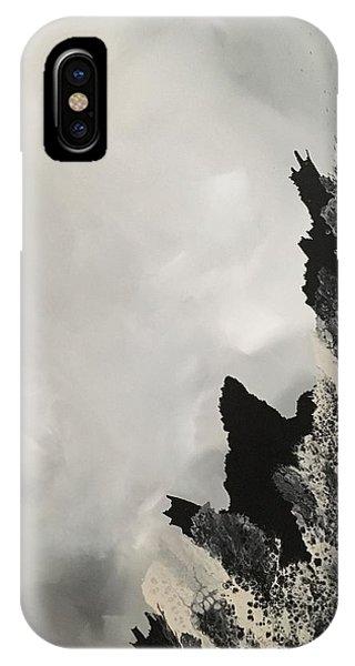 Stanza IPhone Case