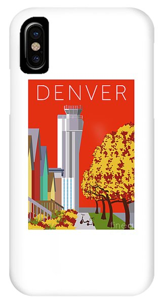 Stapleton Fall IPhone Case