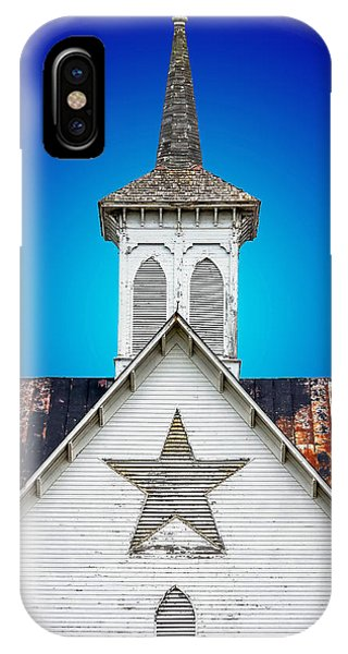 Star Barn 2 IPhone Case