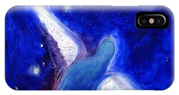 Star Bird IPhone Case