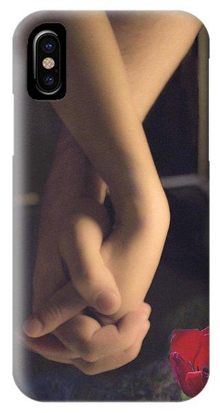 Star-crossed IPhone Case